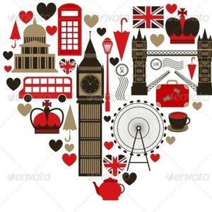 London Items *FOR NIKITADOGGIES*